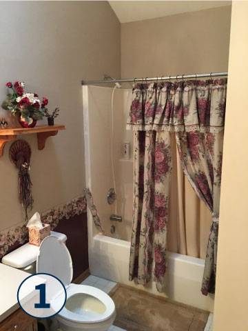 Cincinnati Ohio Bathroom Remodeling 3 Day Kitchen Amp Bath