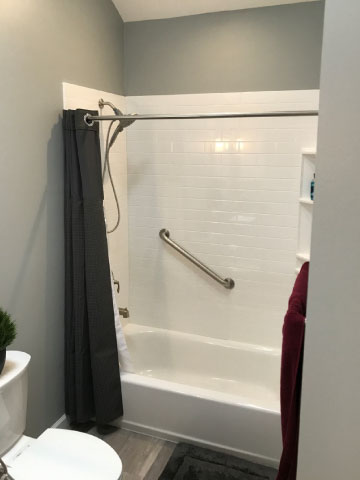 Cincinnati Ohio Bathroom Remodeling Day Kitchen Bath - Bathroom fixtures cincinnati