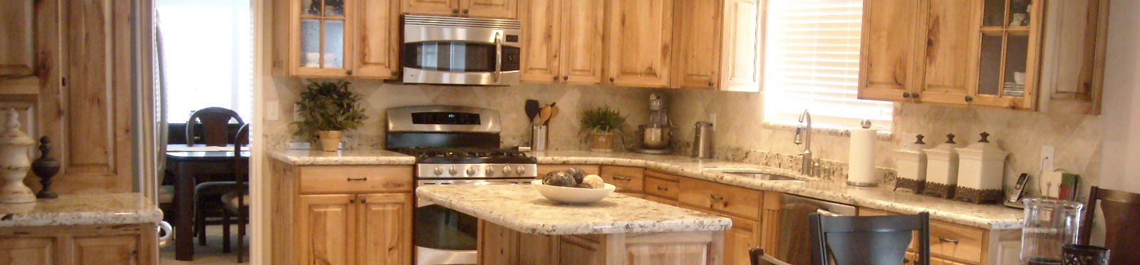 Cincinnati, Ohio Kitchen Remodeling And Bathroom Remodeling